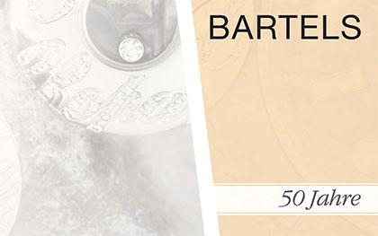 Kostbarkeiten Juwelier Bartels