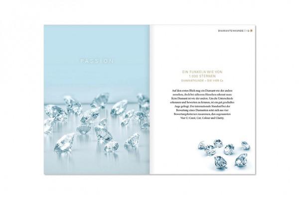 Diamantheft